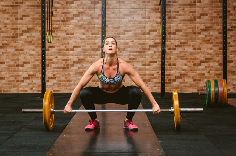 incontinence pendant crossfit